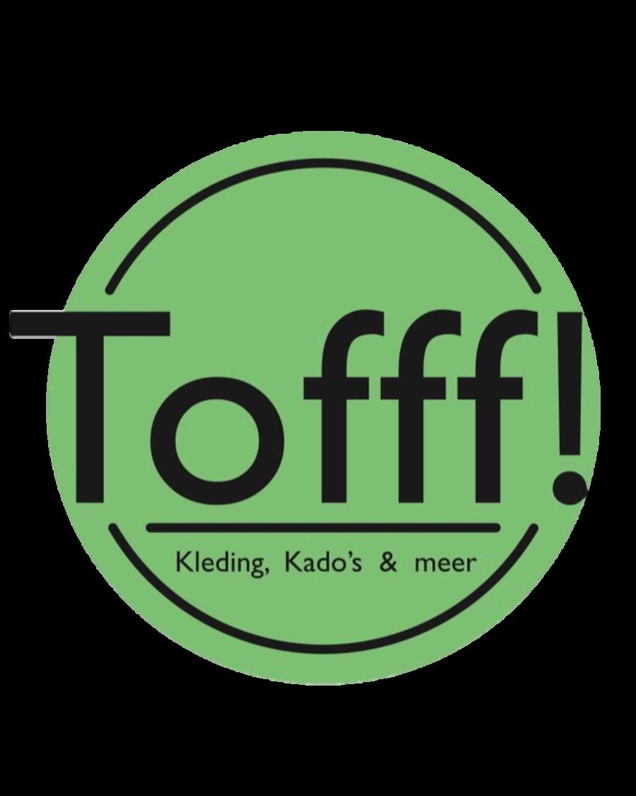 Tofff! Logo